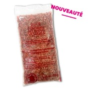 Brisure de bonbons CDHV pour infusion - fruits rouges 250 g
