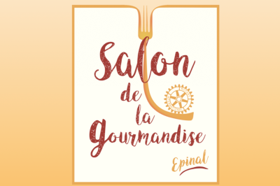 Salon de la gourmandise